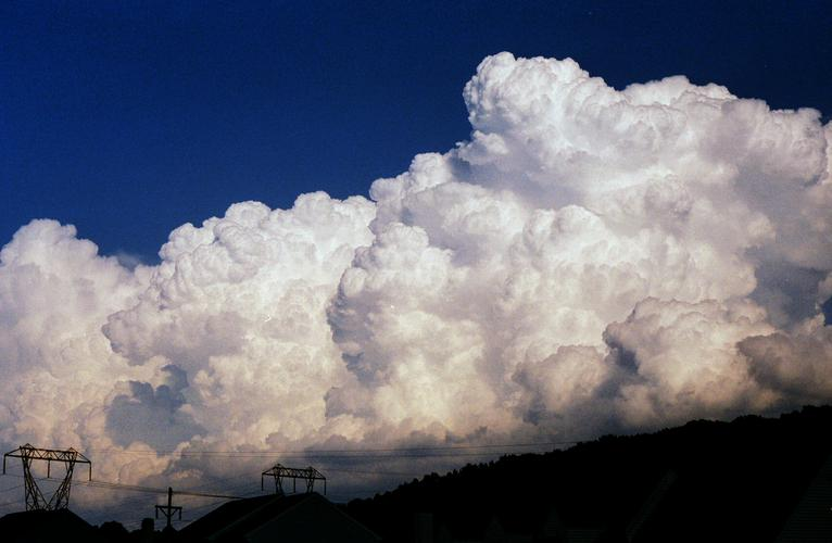 Clouds/Weather/Sky Photo Slideshow - THC Photography