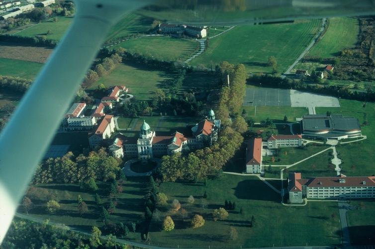 Aerial Photo Slideshow Thc Photography